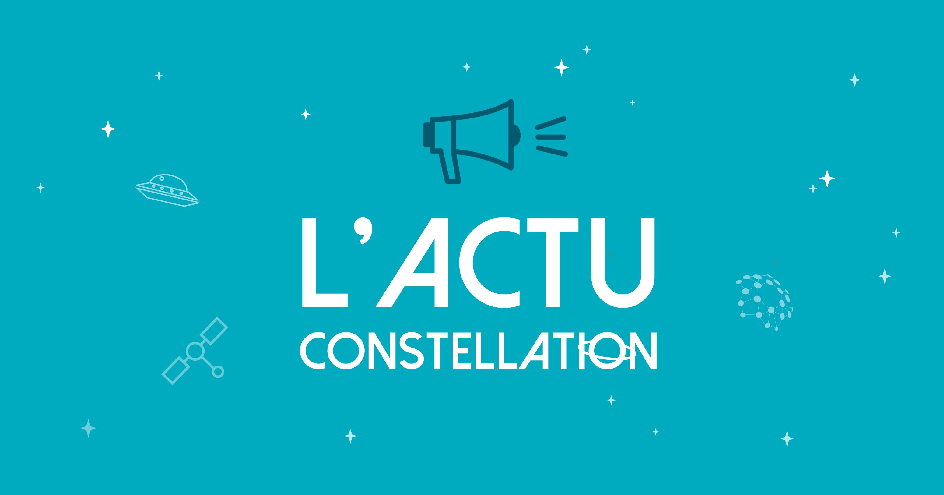 [Presse] Constellation accélère en région et repense l'Infogérance en environnements Multi-cloud